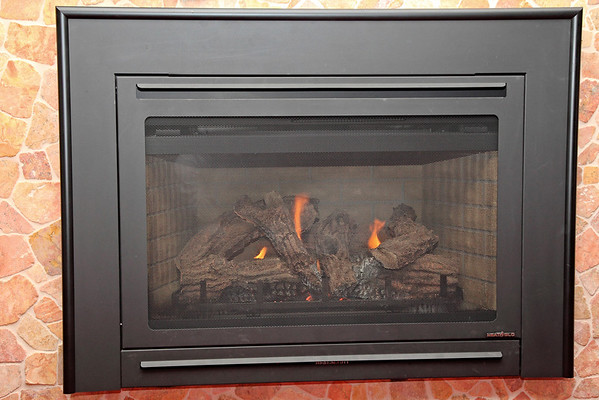 Fireplace Guides - Gas Log Trends - Fireplaces - Gas Fireplaces